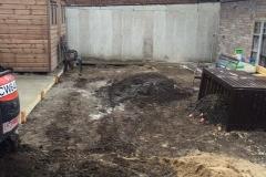 Hornchurch Rear Garden Overhaul